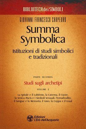 Summa Symbolica - Parte seconda (vol. 2)