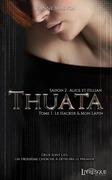 Thuata - Saison 2 : Alice & Fillian, tome 1