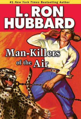 Man-Killers of the Air