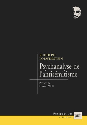 Psychanalyse de l'antisémitisme