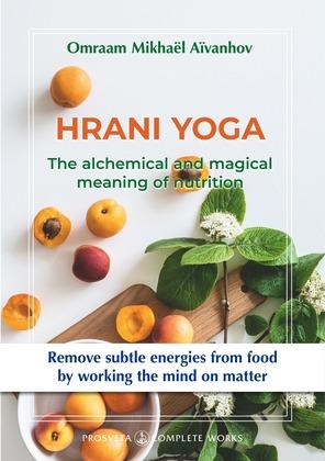 Hrani Yoga