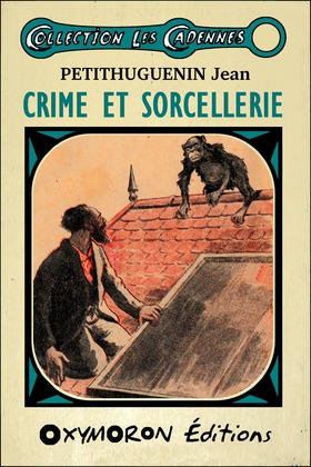 Crime et sorcellerie
