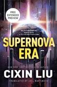 Supernova Era Sneak Peek