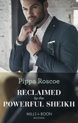 Reclaimed By The Powerful Sheikh (Mills & Boon Modern) (The Winners' Circle, Book 3)