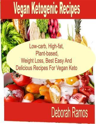 Vegan Ketogenic Recipes