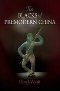The Blacks of Premodern China
