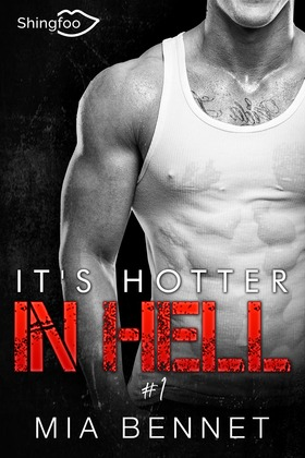 It's hotter in hell Tome 1 (Teaser)