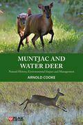 Muntjac and Water Deer