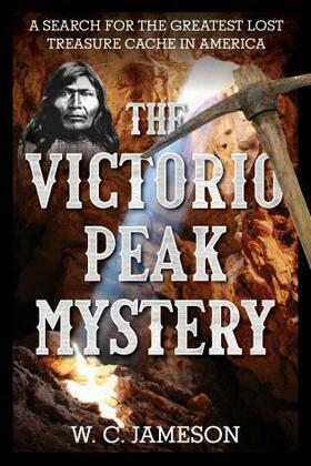 The Victorio Peak Mystery