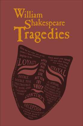 William Shakespeare Tragedies