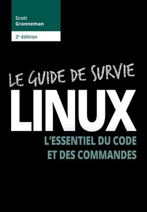 Linux : le guide de survie