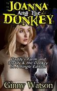 Joanna And The Donkey