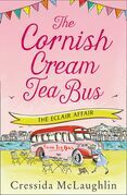 The Eclair Affair (The Cornish Cream Tea Bus, Book 2)