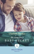 The Army Doc's Baby Secret (Mills & Boon Medical)