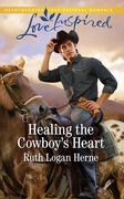 Healing The Cowboy's Heart (Mills & Boon Love Inspired) (Shepherd's Crossing, Book 5)