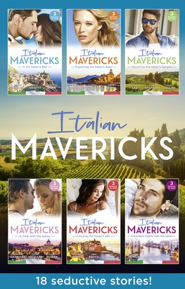 Italian Maverick's Collection (Mills & Boon e-Book Collections)