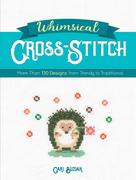 Whimsical Cross-Stitch