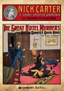 Nick Carter - Les assassins du Grand Hôtel