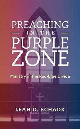 Preaching in the Purple Zone