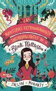 Las aventuras extremadamente inconvenientes de Bronte Mettlestone