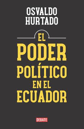 El poder político en el Ecuador