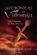 Las crónicas de Vulcania