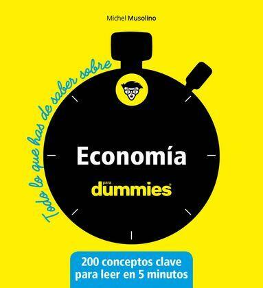 Economía para dummies