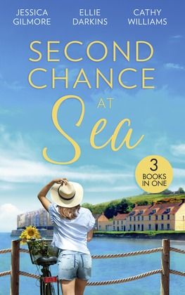 Second Chance At Sea: The Return of Mrs. Jones / Conveniently Engaged to the Boss / Secrets of a Ruthless Tycoon (Mills & Boon M&B)