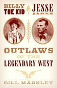 Billy the Kid and Jesse James