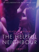 The Helpful Neighbour - erotic short story