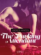 The Parking Attendant - erotic short story