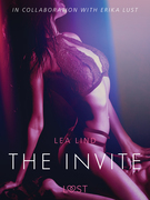 The Invite - erotic short story