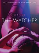 The Watcher - erotic short story