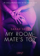 My Roommate s Toy - erotic short story