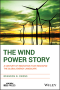 The Wind Power Story