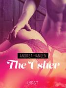 The Usher - erotic short story