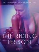 The Riding Lesson - Erotic Short Story