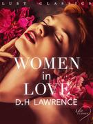LUST Classics: Women in Love
