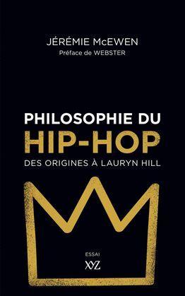 Philosophie du hip-hop