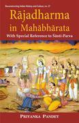 Rajadharma in Mahabharata