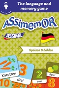 Assimemor – My First German Words: Speisen und Zahlen