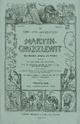 Vie et aventures de Martin Chuzzlewit - Tome II