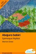 Abajura babiri