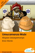 Umucamanza Mubi