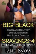 Big Black Cravings 4