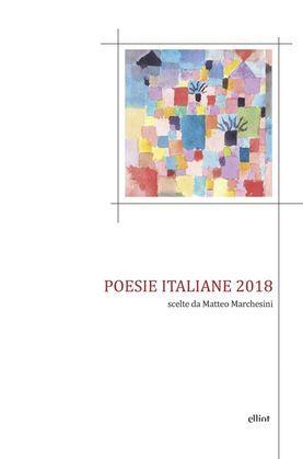 Poesie italiane 2018