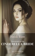 Contracted As His Cinderella Bride (Mills & Boon Modern) (Conveniently Wed!, Book 20)
