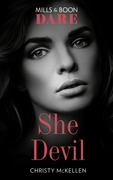 She Devil (Mills & Boon Dare) (Sexy Little Secrets)