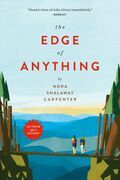 The Edge of Anything