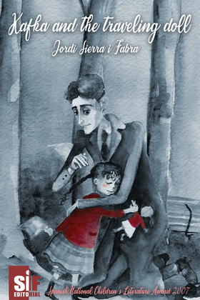 Kafka and the traveling doll